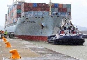 Обновеният Панамски канал