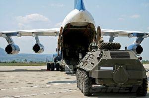 Въздушен транспорт и карго 2