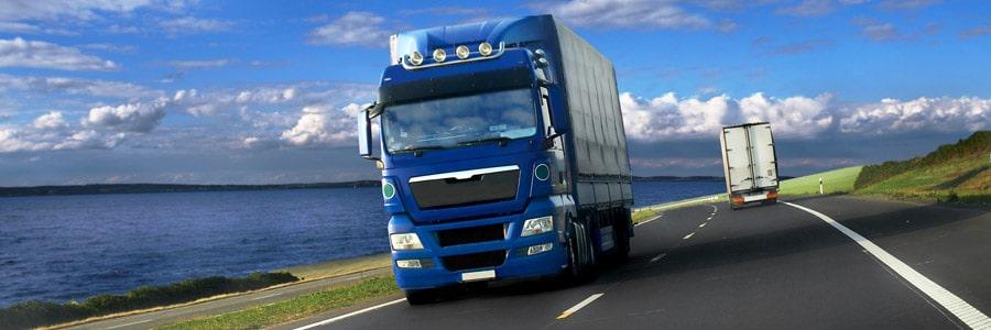 Truck transportation 1