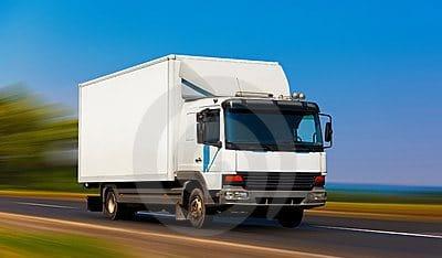 Автомобилен транспорт и групажни пратки 2
