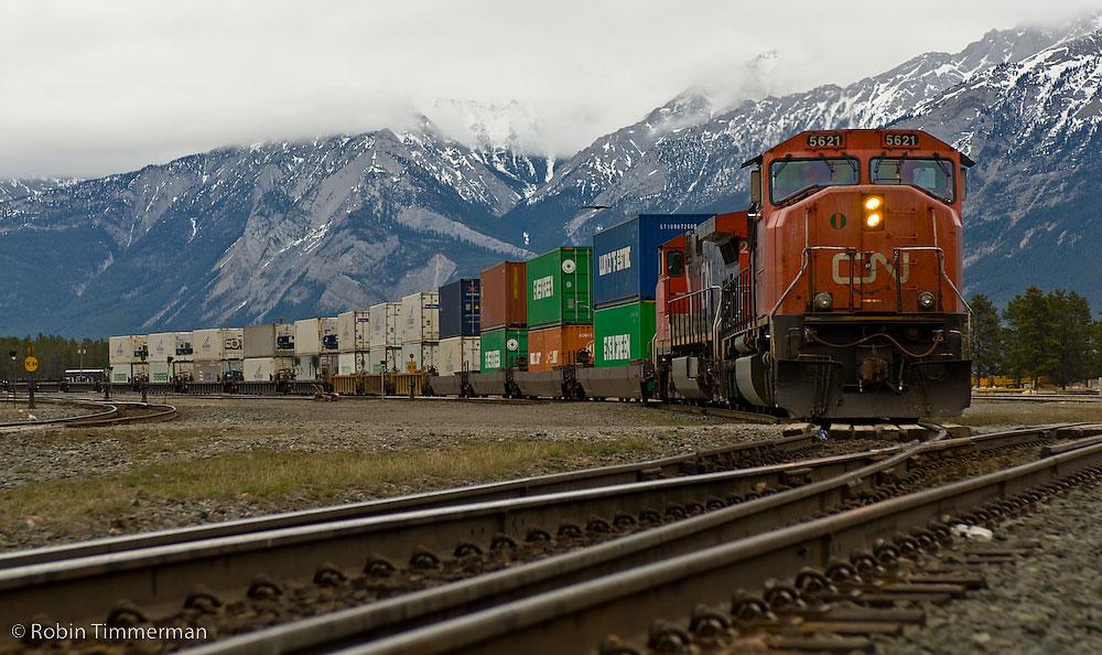 Железопътен транспорт 2