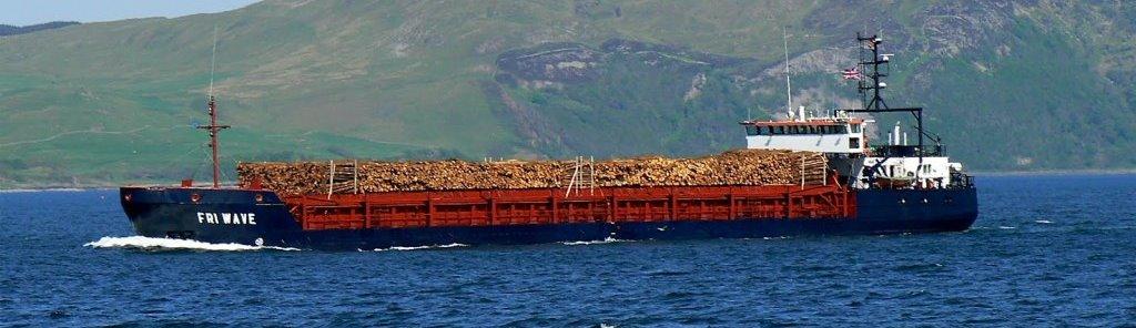 спедиция и международен транспорт на дървен материал