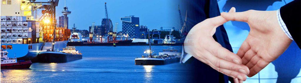Ship agency 2