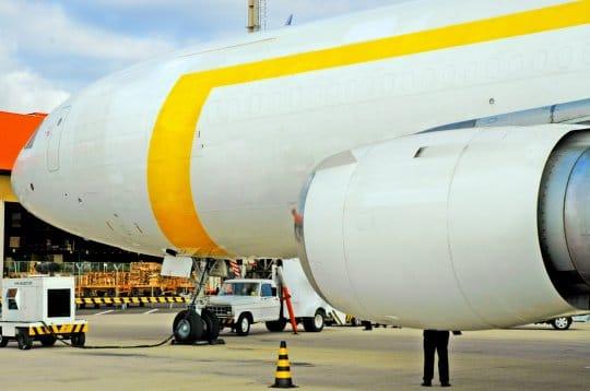 Air transportation 1