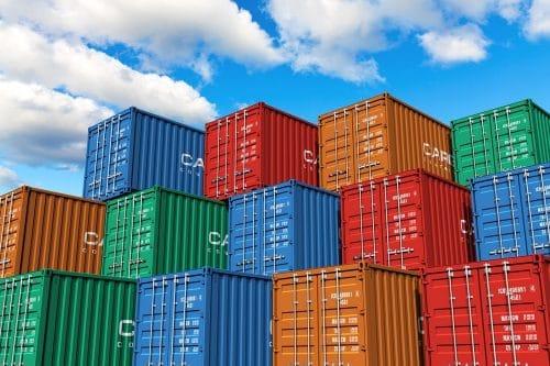 корабни контейнери цена