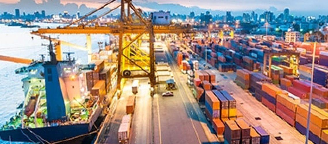 Очакван ръст на обработени контейнери за България